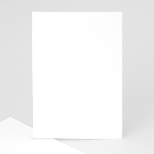 Faire-Part Naissance Fille - 100% CREATION - 12,7 x 17, 7 8744