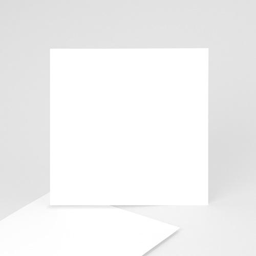 Faire-Part Mariage Personnalisés - 100% Création - 10 x 10 8883