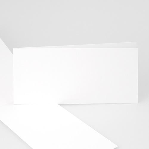 Faire-Part Mariage Personnalisés - 100% Création - 42 x 10 8922