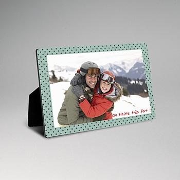 Cadre rectangle grand modèle - Cadre Photo - 20 x 30 cm - 2