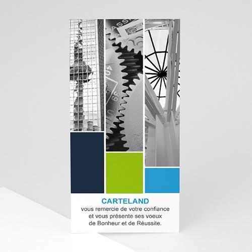 Cartes de Voeux Professionnels - Les Temps Modernes 9244