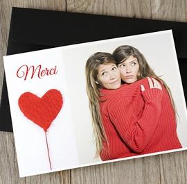 carte remerciements pacs - Carte De Remerciement Mariage Pas Cher