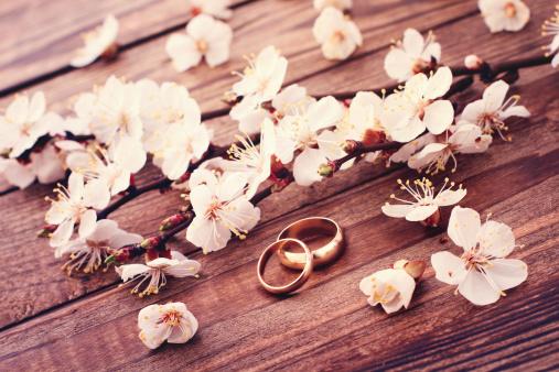 Quel type d\u0027alliance pour votre mariage ?