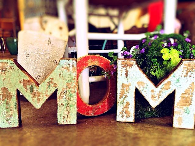 idée cadeau maman