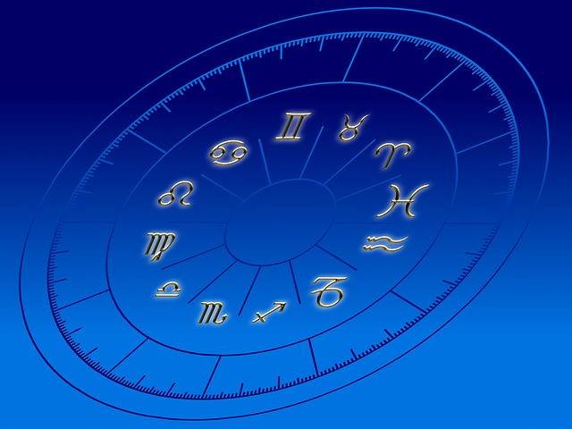 horoscope zodiaque
