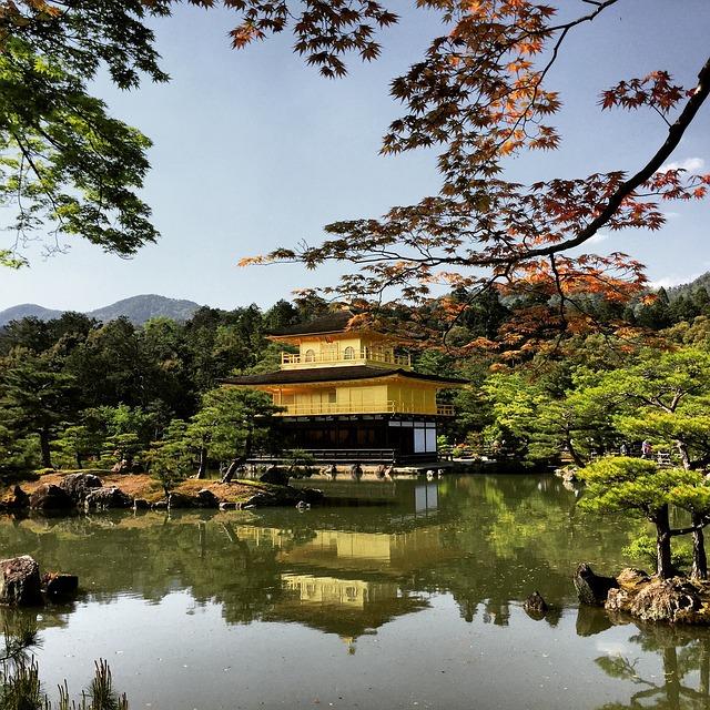 japon voyage de noces