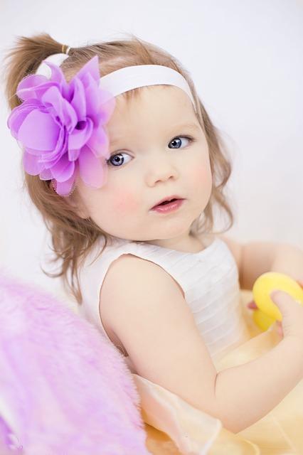 Régimes pour avoir une petite fille