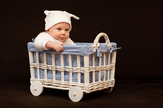 Régime pour avoir un bébé garçon