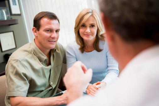 Le bilan d'infertilité