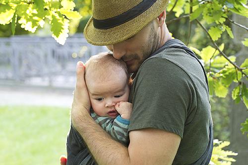 conges paternite