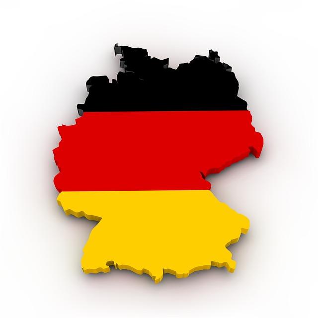 Prénoms Allemands