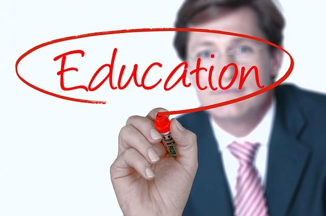 education enfant