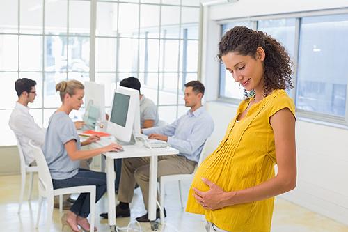 partager grossesse