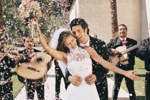 composer vous mme la playlist de votre mariage - Playliste Mariage