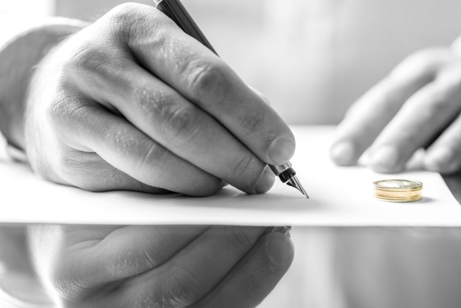 regime de participation aux acquts - Contrat De Mariage Rduit Aux Acquets