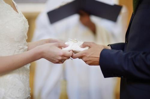 mariage religion