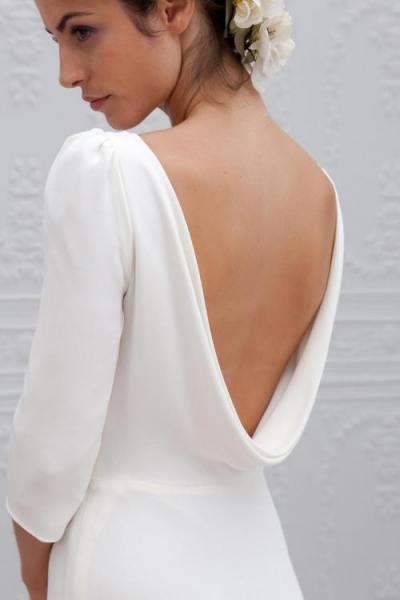 robe mariee originale