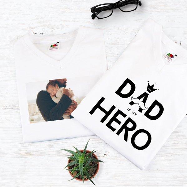 Tee-Shirt avec photo
