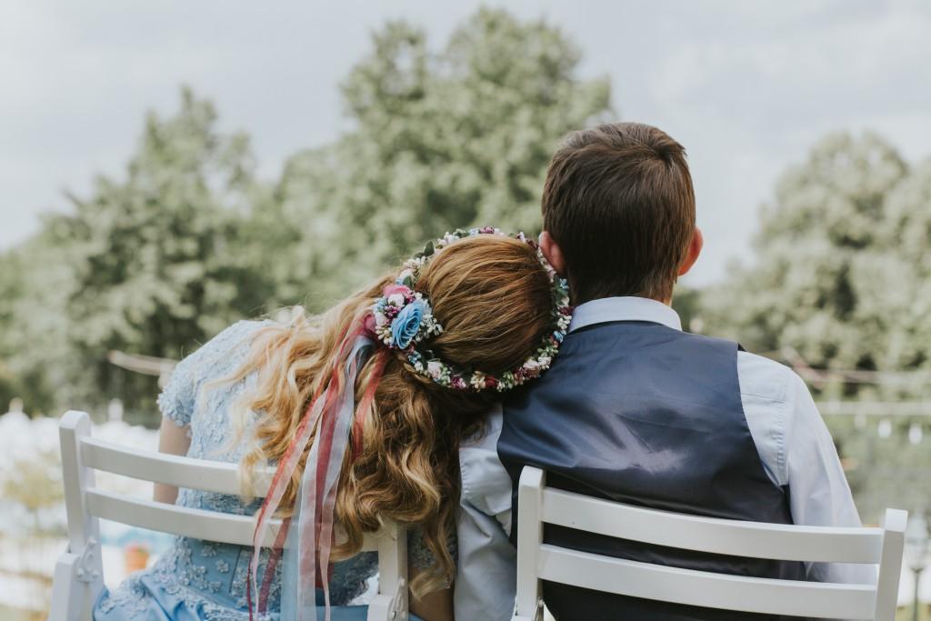 champetre mariage