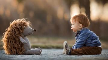 animaux bebe