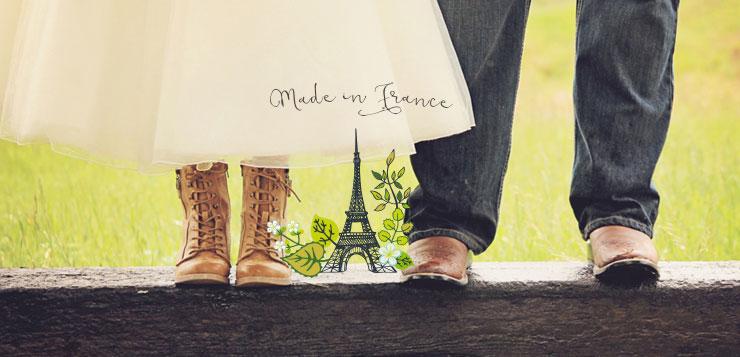 Quel thème pour mon mariage ?