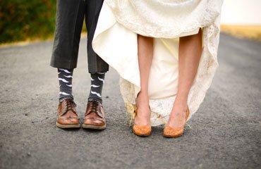 Annoncer un mariage