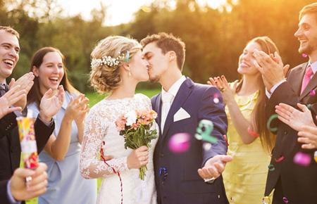 temoins mariage