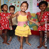 Kiron UNICEF