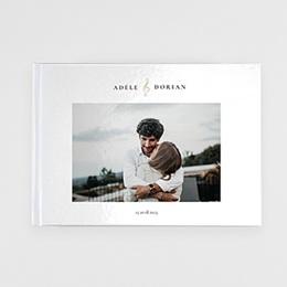 Livre Photo - Musique, A4 Paysage - 0