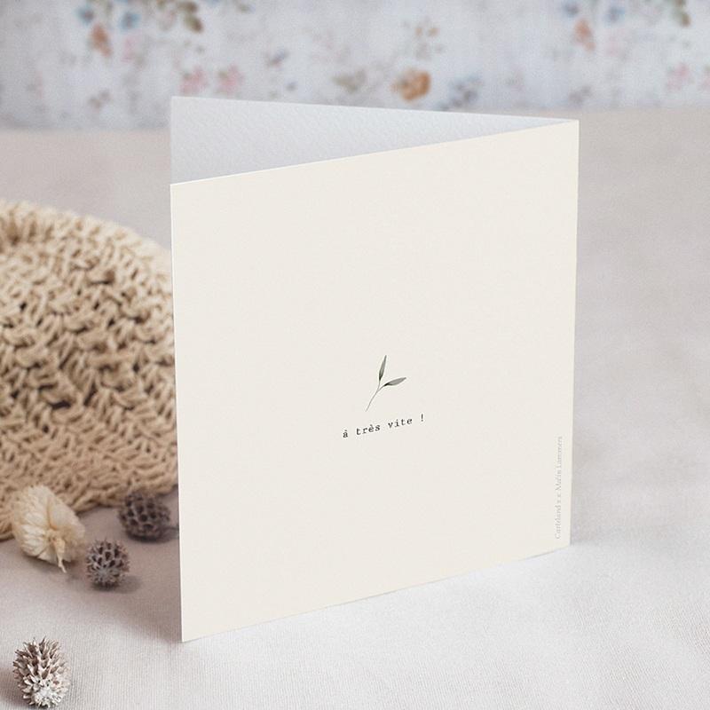 Carte de Voeux Couronne de Noël, Merry Christmas gratuit