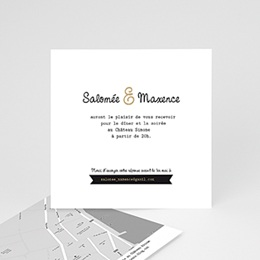 Invitations Graphic Chic