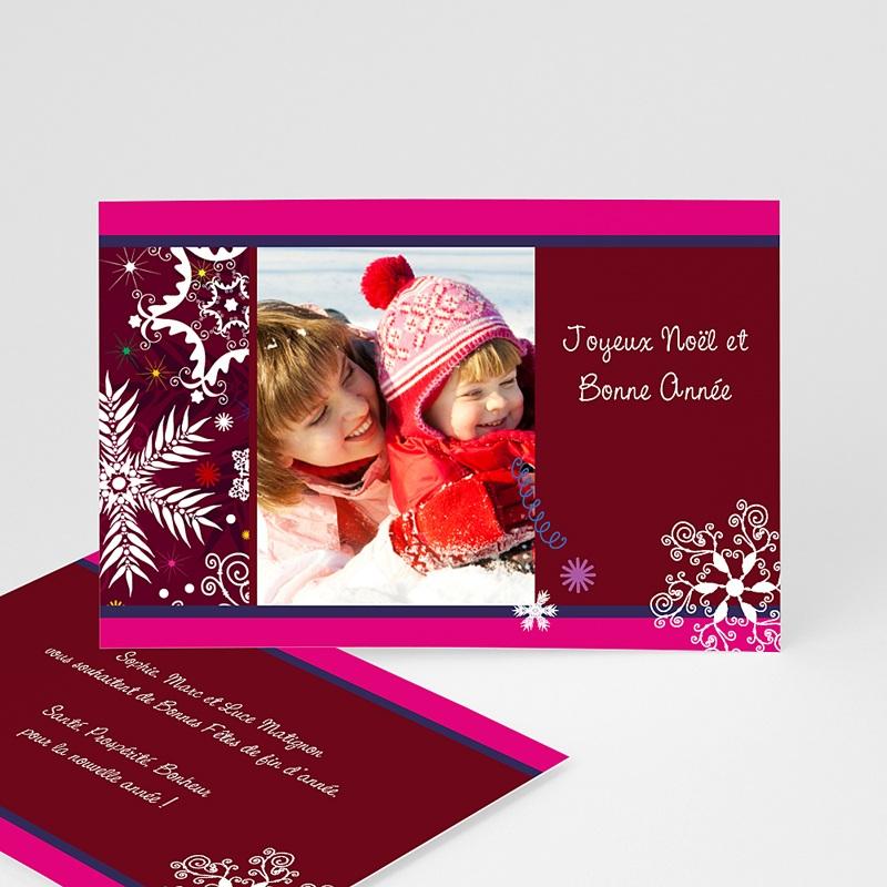 Carte de Voeux 2019 - Déco de Noël 12964 thumb