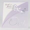 Papillons Violets - 1