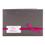 Archive - Gris, ruban fuchsia 15596 thumb