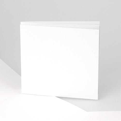 Faire-Part Mariage Personnalisés - 100% Création -  42 x 10 16230