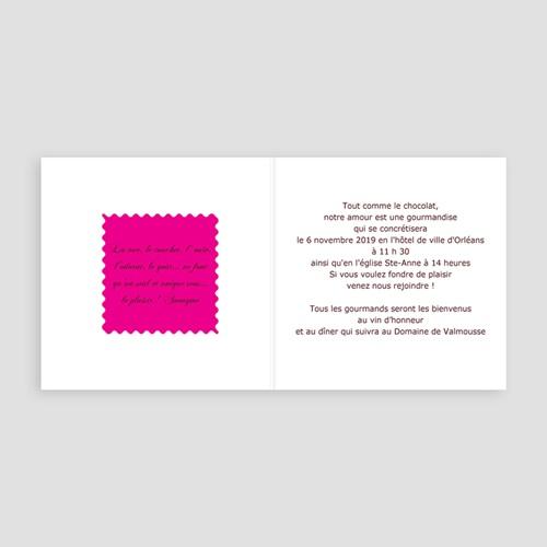Archive -  Gourmand - Framboise Chocolat 16635 thumb