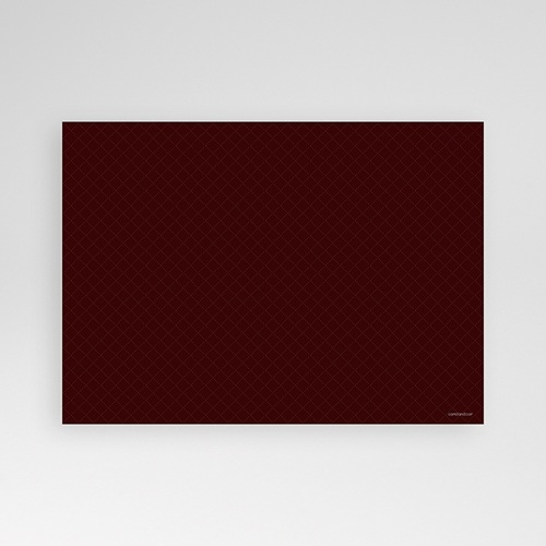 Invitation Anniversaire Adulte - 70 Rubis 1685 thumb