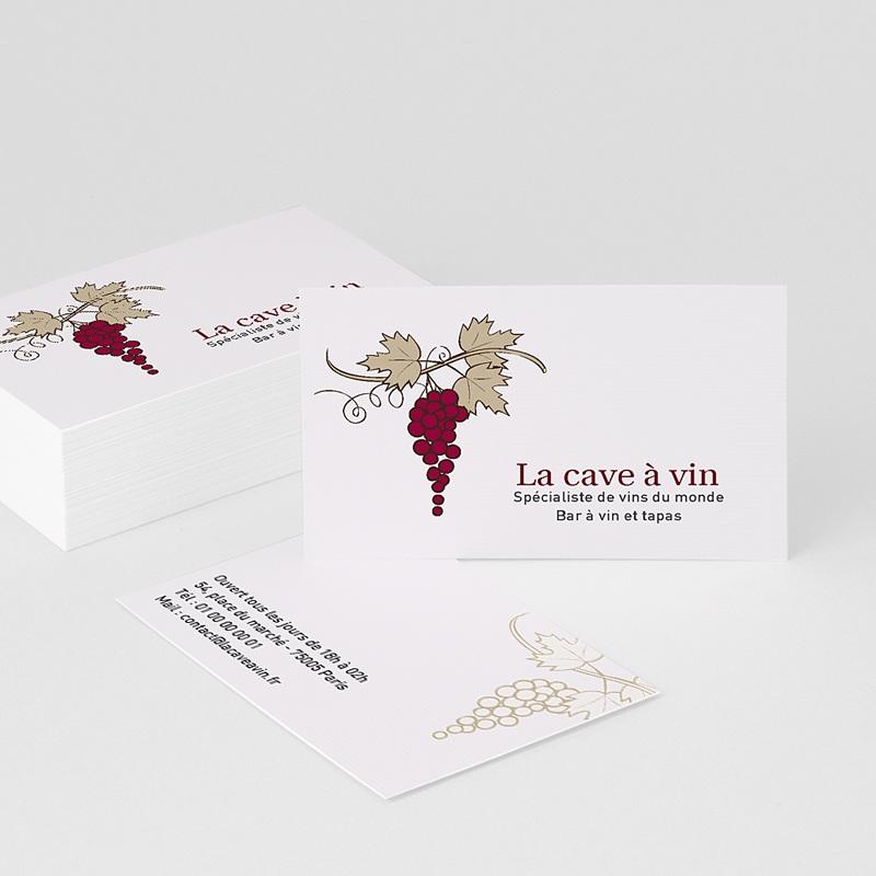 Carte de Visite - Bar à Vin 17155 thumb