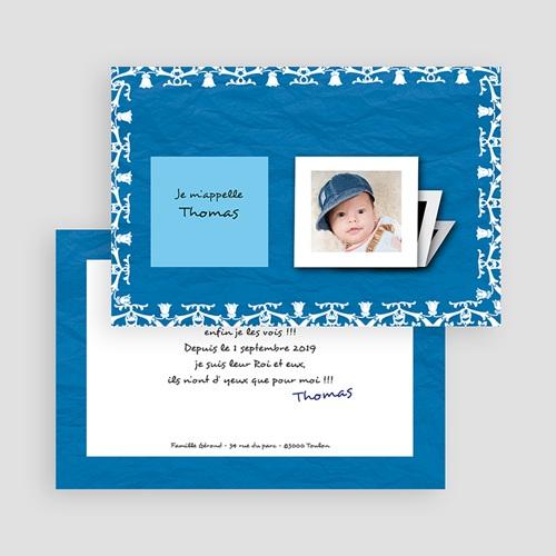 Archive - Premiers souvenirs en bleu 17392 thumb