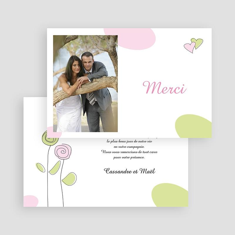 Carton Invitation Personnalisé Nuances Pastel gratuit