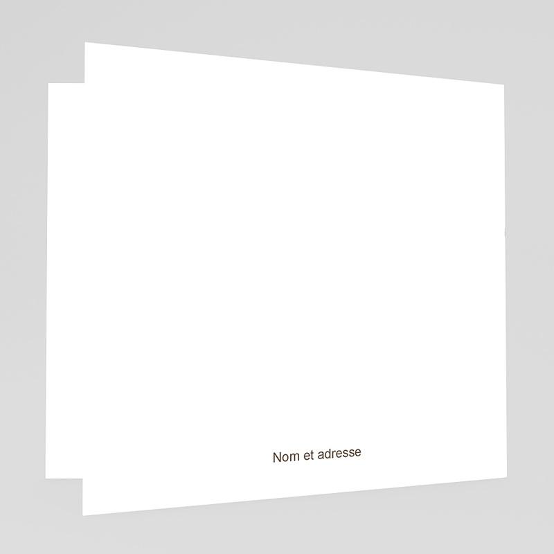 Faire-Part Mariage - Orchidée blanche 17859 thumb