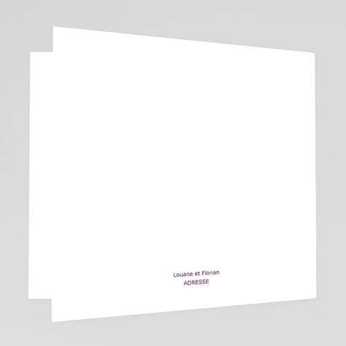 Faire-Part Mariage Personnalisés - Photomontage de mon Mariage 17887 preview
