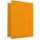 Faire-Part Naissance Garçon - Victor - Rayures Orange 17999 thumb