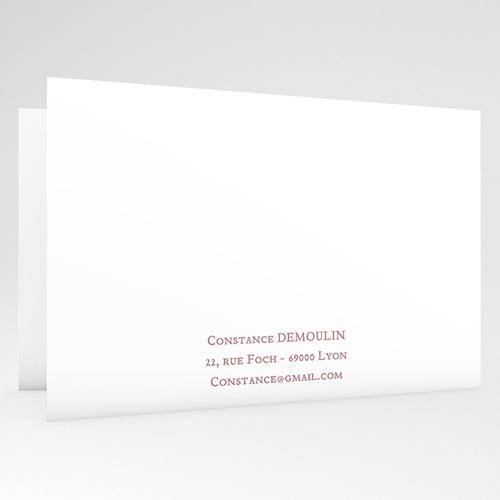 Invitation Confirmation  - Dragées - Fille, garçon ou jumeaux 18180 thumb