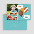 Carte invitation anniversaire garçon 3 ans gratuit