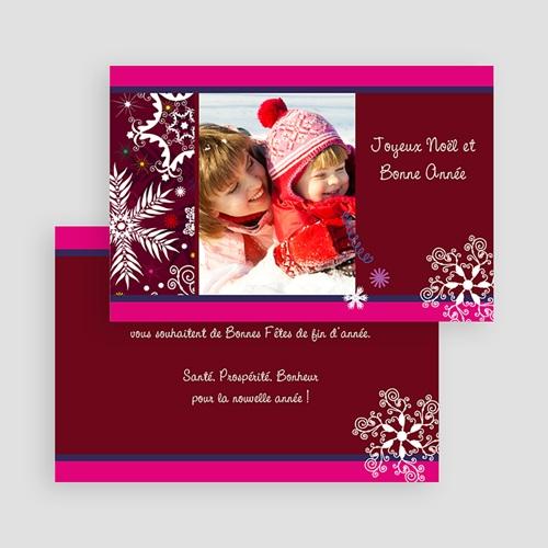 Voeux Déco de Noël gratuit
