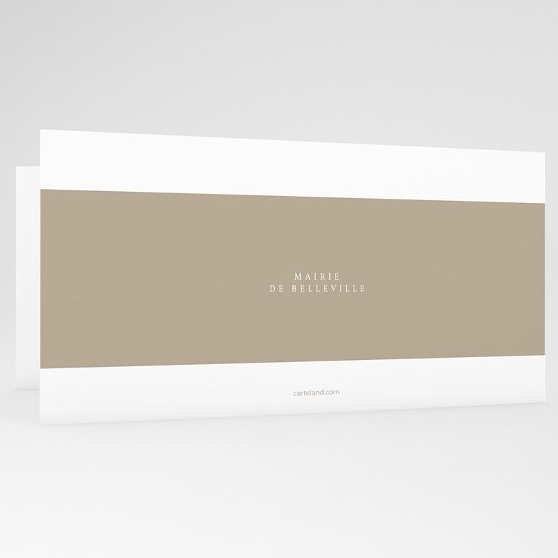 Carte de voeux entreprise Nouvel horizon gratuit