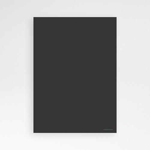 Invitation Anniversaire Adulte - A l'affiche 1855 preview