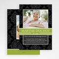 Carte invitation anniversaire adulte Magnifique gratuit