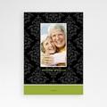 Carte Invitation Anniversaire Adulte Magnifique pas cher